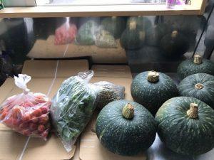 7月野菜③